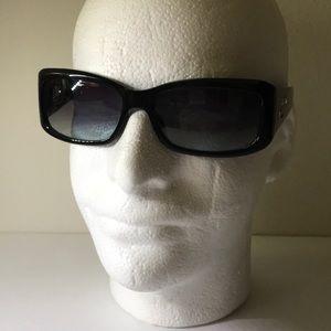 Christian DIOR black Sunglasses Italy